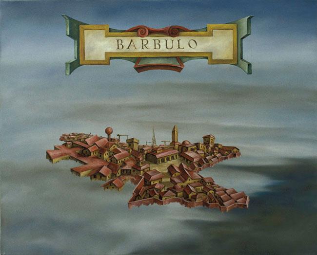 Barbulo, David Lefkowitz, 2004