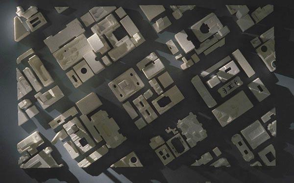Plan B (detail), David Lefkowitz, 2006