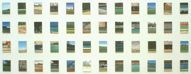 Collector's Series - Full Set, David Lefkowitz, 1995
