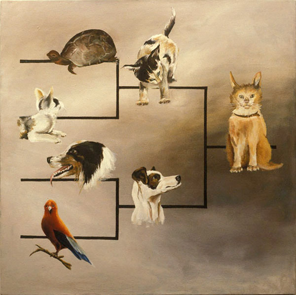 Single Elimination, David Lefkowitz, 1991