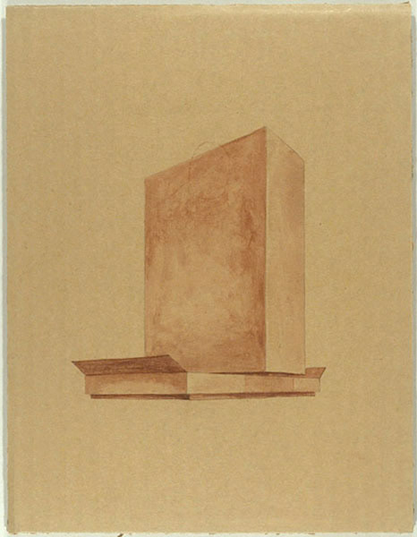 Improvised Structure #32, David Lefkowitz, 2004