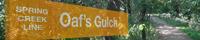 Oaf's Gulch