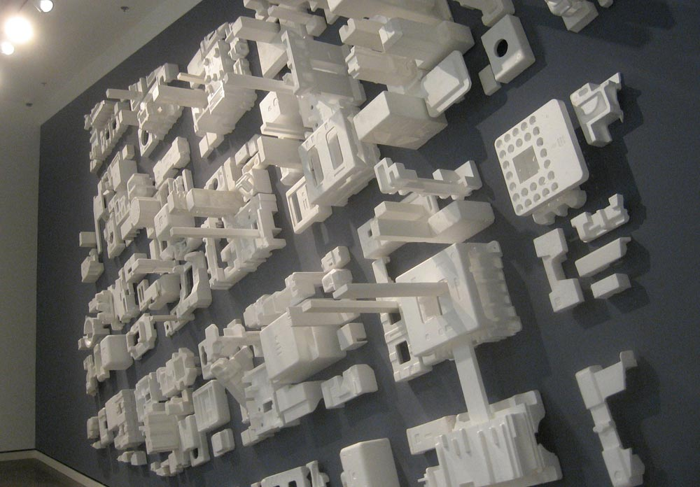 Plan (Rochester version), David Lefkowitz, 2009
