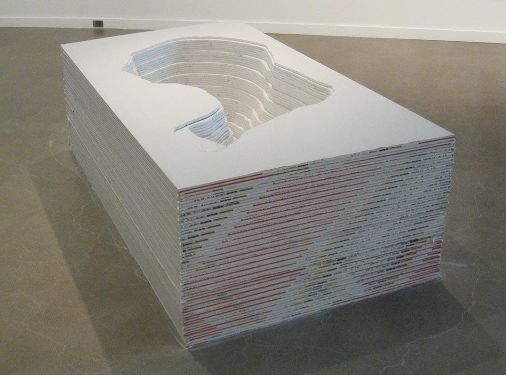Quarry, David Lefkowitz, 2009