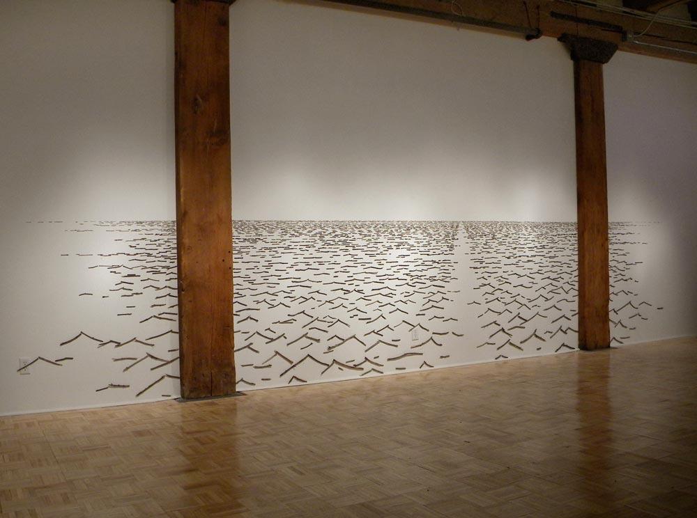 Surface, David Lefkowitz, 2011