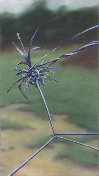 Tangle #21, David Lefkowitz, 2007