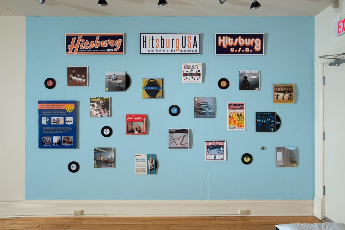 Hitsburg U.S.A., David Lefkowitz, 2013